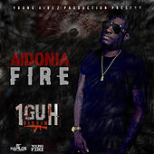 Fire by Aidonia