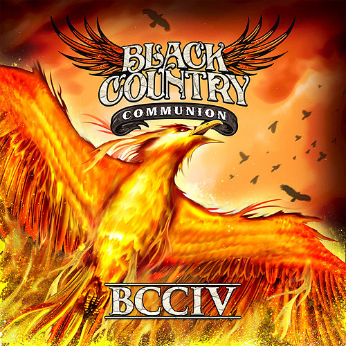 Collide by Black Country Communion