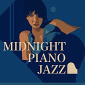 Midnight Piano Jazz de Various Artists
