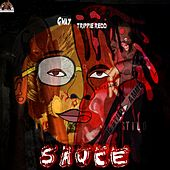 Sauce (feat. Trippie Redd) by G-Way