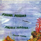 Fauna marina by Egisto Macchi