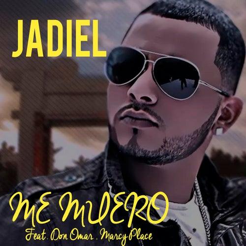 Me Muero (Remix) by Jadiel