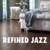 Refined Jazz von Various Artists