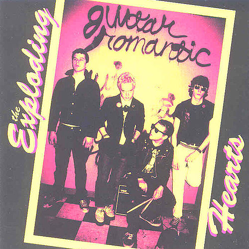 Guitar Romantic by The Exploding Hearts
