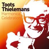 Harmonica Celebration von Toots Thielemans