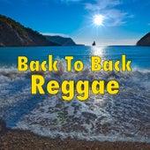Back To Back Reggae de Various Artists