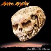 La Muerte Llama by Sore Sight