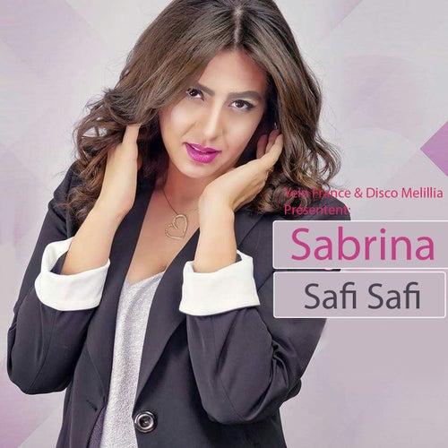 Safi Safi van Sabrina