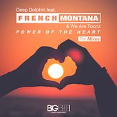 Power of the Heart (The Mixes) von Deep Dolphin