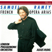 French Opera Arias by Julius Rudel