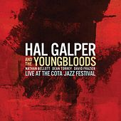 Live at the Cota Jazz Festival by Hal Galper