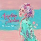 Te Quiero Tal Cual de Angelika Molina