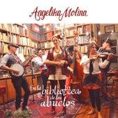 En la Biblioteca de los Abuelos de Angelika Molina