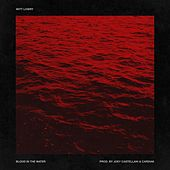Blood in the Water von Witt Lowry