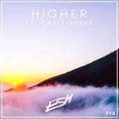 Higher de Esh