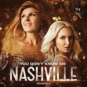 You Don't Know Me de Nashville Cast
