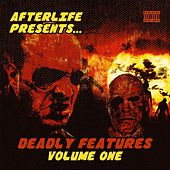 Deadly Features, Vol 1. by Afterlife
