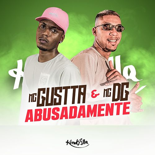 Abusadamente de MC Gustta