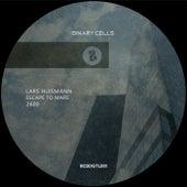 2600 by Lars Huismann