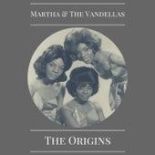 The Origins von Martha and the Vandellas