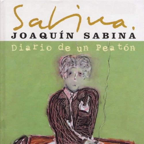 Diario De Un Peaton by Joaquin Sabina