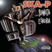 Planeta Eskoria von Ska-P