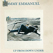 Up From Down Under von Tommy Emmanuel