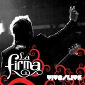 En Vivo by La Firma