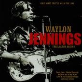 Only Daddy That'll Walk the Line de Waylon Jennings
