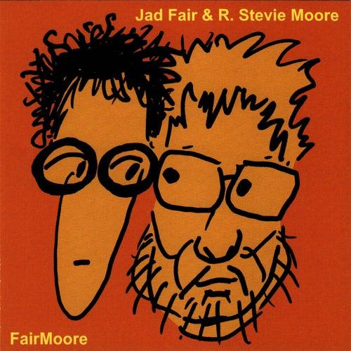 FairMoore by Jad Fair