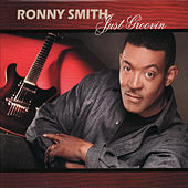 Just Groovin by Ronny Smith