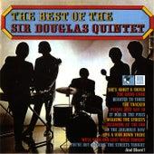 The Best Of Sir Douglas Quintet by Sir Douglas Quintet