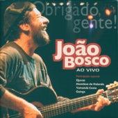 Obrigado Gente (Ao Vivo) by Various Artists