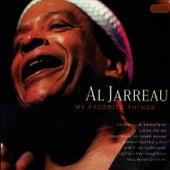 My Favorite Things by Al Jarreau