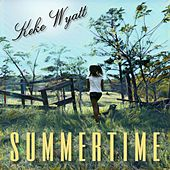 Summertime by Keke Wyatt