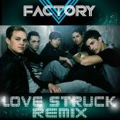 Love Struck [Gomi & RasJek Dub] by V Factory
