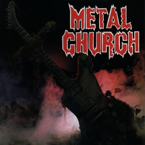 Metal Church by Metal Church