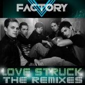 Love Struck [Remixes] by V Factory