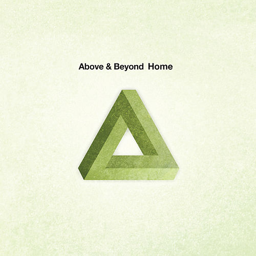 Home by Above & Beyond