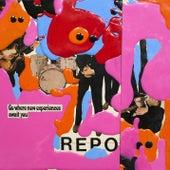 Repo by Black Dice