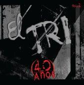 40 Años Vol. 1 de El Tri