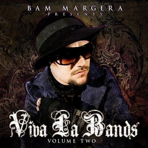 Bam Margera Presents: Viva La Bands, Vol. 2 by Various Artists
