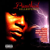 Priesthood by Killah Priest