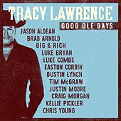 Can't Break It to My Heart by Tracy Lawrence