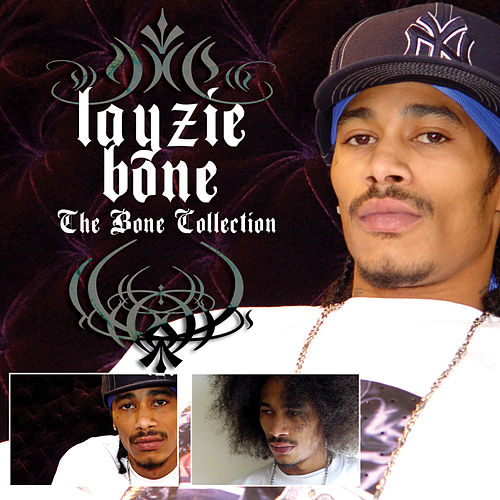 The Bone Collection by Various Artists