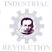Industrial Revolution Third Edition: Rare & Unreleased von Various Artists