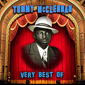 The Very Best Of by Tommy McClennan