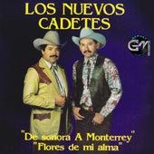 De Sonora A Monterrey by Los Nuevos Cadetes