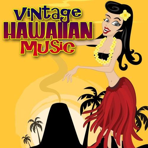 Vintage Hawaiian Music by Various Artists