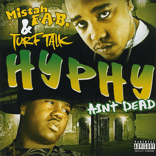 Hyphy Ain't Dead by Various Artists